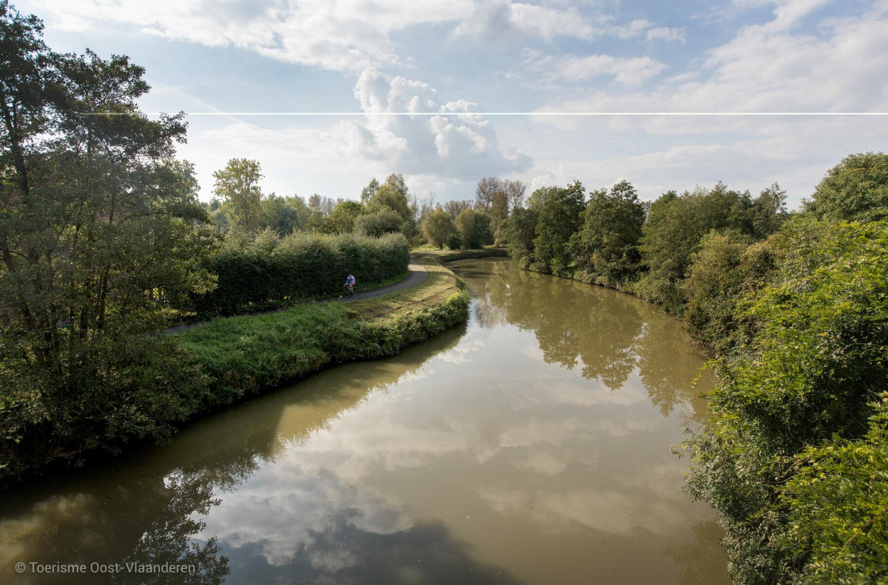 Taalgrensroutes_Dender_Ruimte voor Water